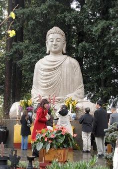 Giá trị văn hóa - Nền tảng để phát triển du lịch tâm linh