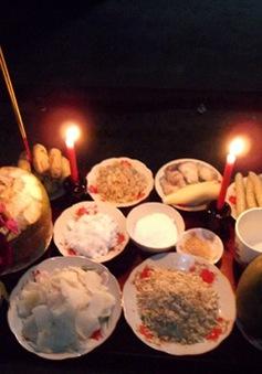 Lễ cúng Trăng của người Khmer