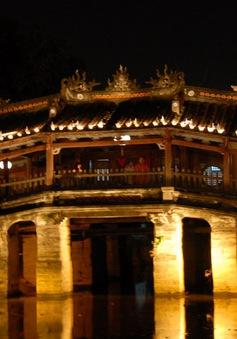 Chùa Cầu - Nét kiến trúc lạ ở phố cổ Hội An