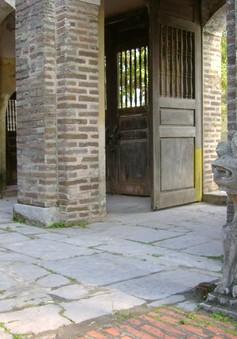 Con Nghê - Một linh vật quen thuộc trong văn hóa Việt