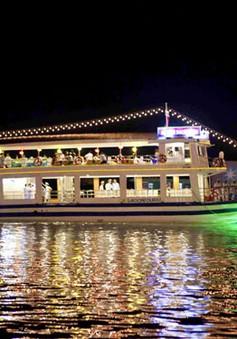 Du lịch đường sông  - Hướng đi mới của TPHCM