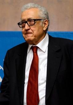 Iran liệu có được tham dự Hội nghị Geneva 2?