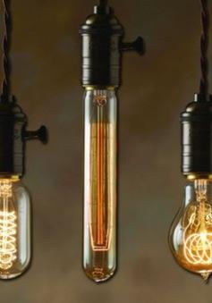 Mỹ: Cấm bóng điện 40W đến 60W để tiết kiệm năng lượng