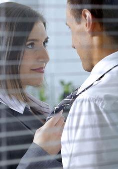 Tình công sở có dẫn đến hôn nhân?