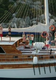 Đến Thổ Nhĩ Kỳ trải nghiệm du lịch yoga