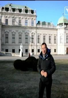 Khám phá nước Áo cùng nhà báo Long Vũ