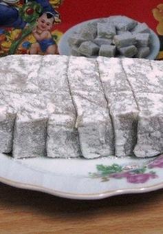 Chè lam - Món quà quê làng Thạch Xá