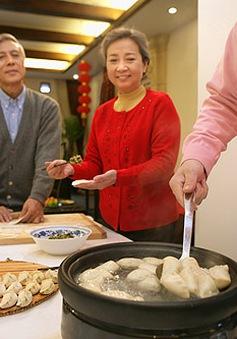 Nét đặc trưng của Giao thừa ở Trung Quốc