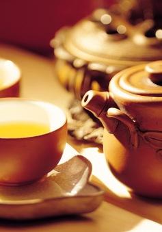 Văn hóa uống trà của người Trung Quốc