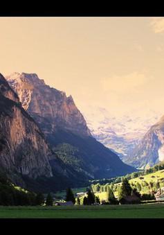 Top 6 điểm dừng chân tuyệt vời ở Thụy Sĩ