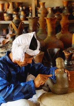 Gốm Bàu Trúc - Từ truyền thống đến mỹ nghệ