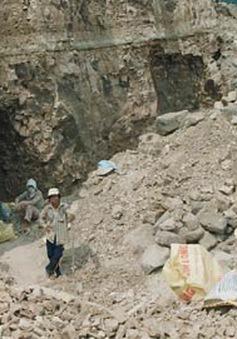 Phú Yên: Nạn khai thác Diatomite trái phép tái diễn phức tạp