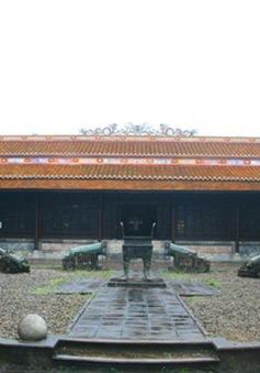 Bảo tàng Cổ vật Cung đình Huế - ĐIểm đến không thể bỏ qua