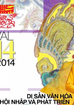 Festival Huế 2014 sẽ có nhiều nét sáng tạo và đột phá