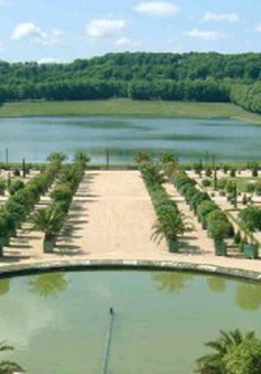 Các khu vườn cổ ở Pháp - Đỉnh cao của nghệ thuật làm vườn