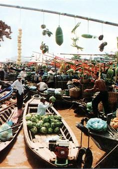 Khám phá Chợ nổi Cái Răng - Cần Thơ