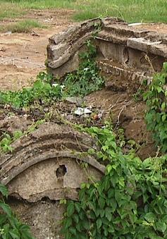 Bến Tre chuẩn bị khai quật ngôi mộ cổ trên 200 năm tuổi