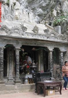 Lễ hội Thánh Quý Minh - Cơ hội quảng bá du lịch Ninh Bình