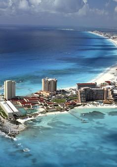 Cancun - Viên kim cương của biển Caribe