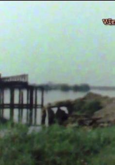 Ký ức Việt Nam: Sông Bến Hải