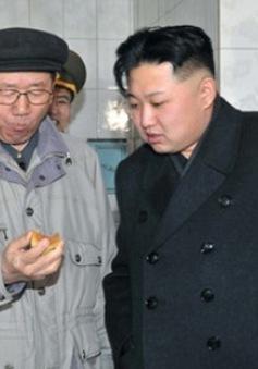 Triều Tiên thay thế Chủ nhiệm Tổng cục Chính trị Quân đội