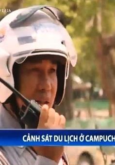 Cảnh sát du lịch ở Campuchia