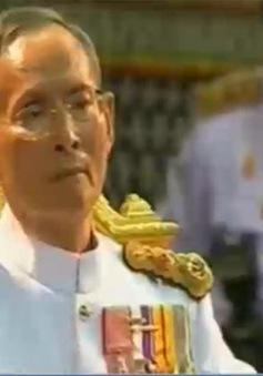 Thái Lan kỷ niệm 64 năm ngày đăng quang của Đức Vua