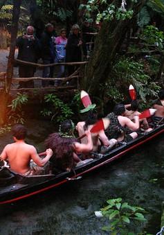 Du lịch trải nghiệm văn hóa Maori