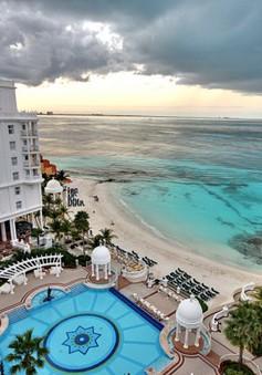 12 khách sạn có tầm nhìn đẹp nhất thế giới