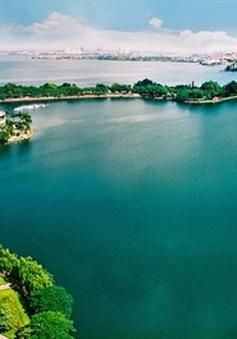 Ngược dòng lịch sử tìm hiểu thắng cảnh Hồ Tây, Hà Nội