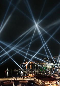 Lễ hội chào đón mùa đông Dark MOFO tại Tasmania