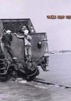 Trận lụt lịch sử tháng 8 năm 1971