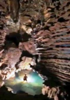 Tạp chí National Geographic tôn vinh hang Sơn Đoòng