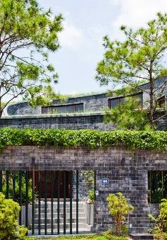 4 công trình kiến trúc xanh của Việt Nam được vinh danh