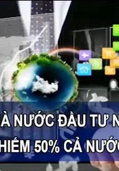 TP.HCM: DNNN đầu tư ngoài ngành chiếm 50% cả nước