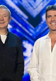 ITV và Simon Cowell mâu thuẫn trong lựa chọn giám khảo X Factor