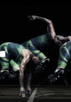 Chùm ảnh: Oscar Pistorius từ thiên thần thành ác quỷ