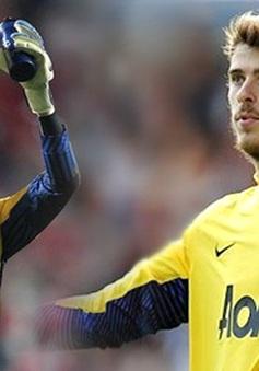 Câu chuyện thể thao: Với thủ môn, thiếu tự tin là tồi tệ nhất