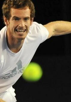 """Andy Murray: """"Djokovic là một nỗi đau…"""""""