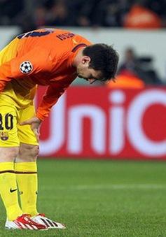 1h45, VTV3, Barca - PSG: Trong nỗi nhớ Messi…