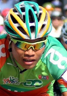 """Trịnh Đức Tâm - """"làn gió mới"""" của xe đạp Việt Nam"""