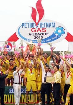 Bóng đá Hà Nội ở V-League: Đủ cả đắng cay ngọt bùi