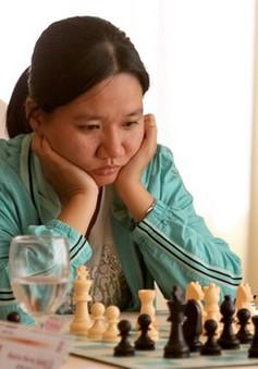 Giải cờ vua hạng Nhất QG 2013: Không có thêm bất ngờ