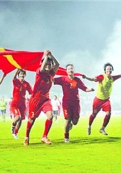 VCK Asian Cup 2014: Lợi thế nào cho chúng ta?