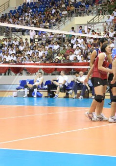 VTV Cup 2013: Hạ Kazakhstan 3-1, Việt Nam vào bán kết