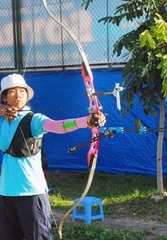 Khó khăn của bắn cung Việt Nam trong công tác đào tạo trẻ