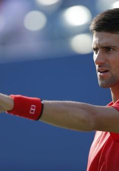 Hủy diệt đối thủ, Djokovic đoạt vé vào tứ kết