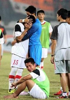 Thua tiếc nuối trên chấm phạt đền, U19 Việt Nam lỡ hẹn cúp vàng ĐNA