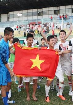 Chiến thắng của U19 VN trong mắt cộng đồng quốc tế