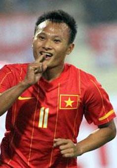 Xem lại chiến thắng kiên cường của ĐT Việt Nam trước Qatar